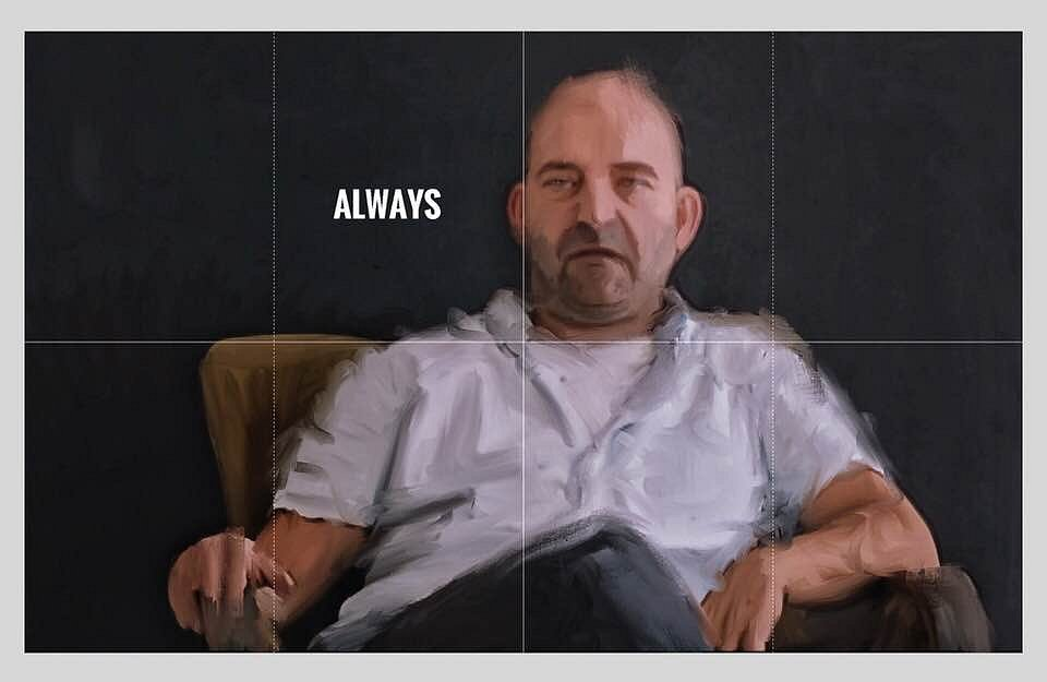 Oh no - always