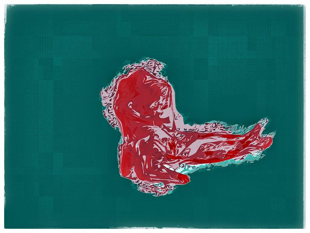 Art breaks the cycles of retrauma.