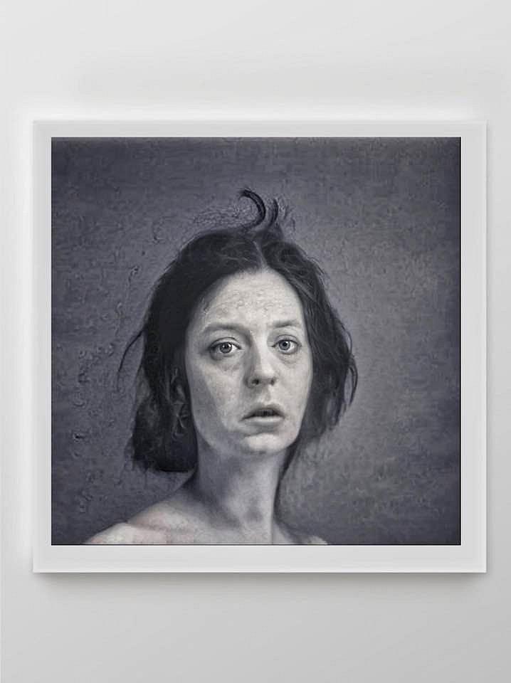 Portraitarbeit